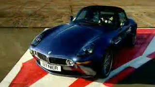 BMW Alpina road test - Top Gear - BBC