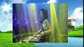 Dj Trang Moon tại Bar New Phường Đông