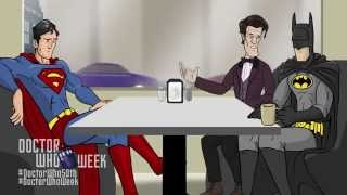 Kavárna Superhrdinů: Pan Hrdina