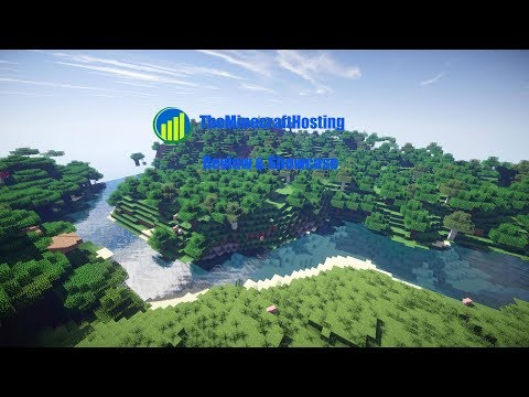 This is the best host ever!   TheMinecraftHosting Review + Free Server Giveaway