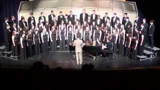 """WRHS Chorale """"Love Changes Everything"""" - May 5, 2014"""