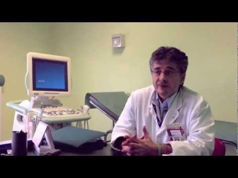 Efficacemente se il trattamento della prostatite tsiprolet