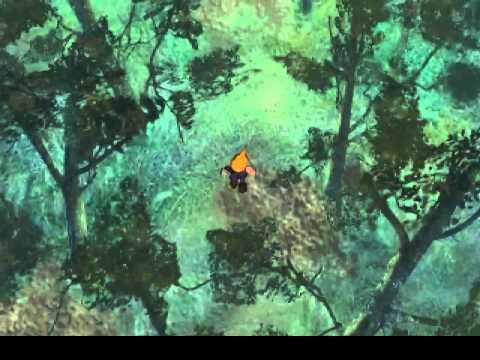 Final Fantasy VII - Kujata Summon Materia Location