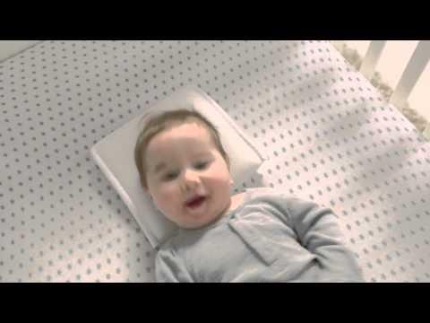 Theraline Babykopfkissen | Babyzeiten