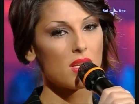 , title : 'Anna Tatangelo - Sono quello che vuoi tu'