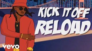 Jay Shephard - Kick It Off Reload Lyric Video