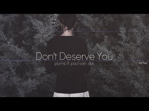 Lyrics + Vietsub || Don't Deserve You || Plumb ft. Paul Van Dyk