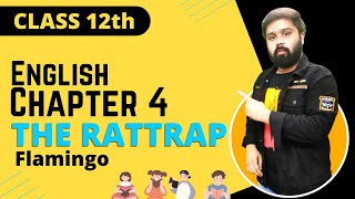 Download the rattrap | flamingo chapter 4 | CBSE Class 12