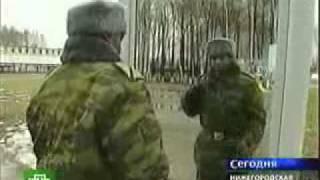Негры в Российской армии
