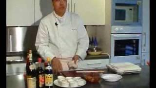 烹飪示範《蜜汁叉燒》