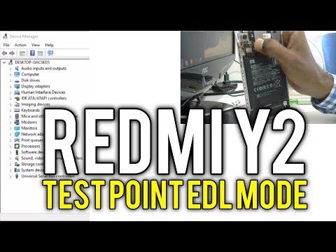 Redmi Y2 Test Point   EDL Mode   Hindi - Urdu - смотреть