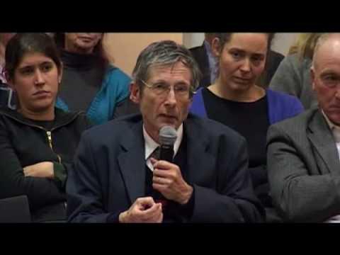 Lutte contre le chômage et préservation de l'environnement ? Débat My Coop Carac – Partie 4/9
