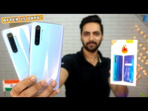 Realme XT Full Review Indian Retail Unit - After 15 Days   Should You Buy IT??🤔