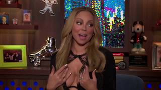 Mariah Carey Shady Moments (PART 1)