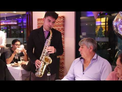 #Despacito - Facundo Pisoli / Luis Fonsi / Sax Mp3
