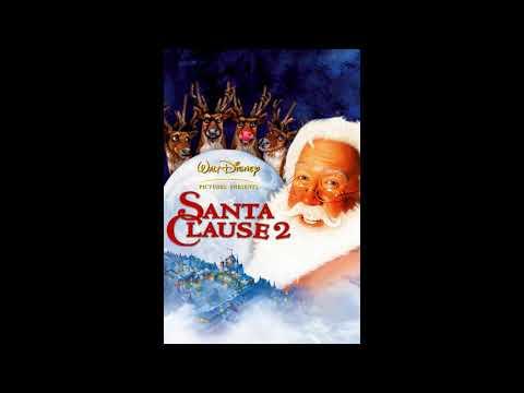 Danger Danger - Naughty Naughty Christmas (Santa Clause 2)