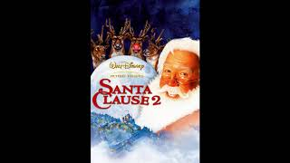 Danger Danger - Naughty Naughty Christmas (Santa Clause 2 HD)
