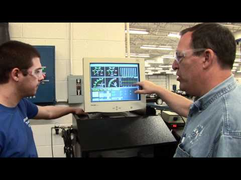 Automotive Training Center - YouTube