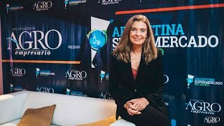 Laura Montero - Vicegobernadora de Mendoza