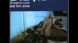 Chicane - Stoned in Love feat. Tom Jones (Acoustic Mix)