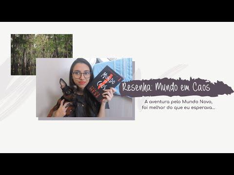 Aventura, ruído e animais que falam ? | Letícia Souto