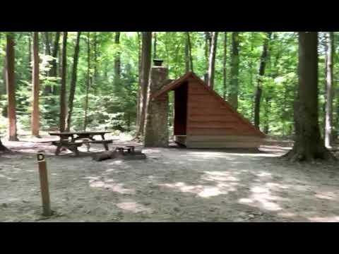 Video Of Big Creek Park, OH