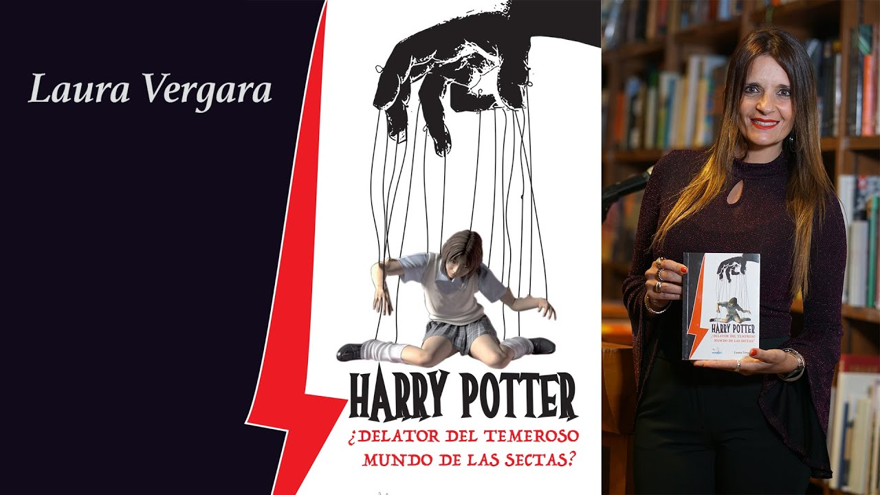 Harry Potter, ¿delator de las sectas?