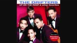 THE DRIFTERS - UP ON THE ROOF 1962