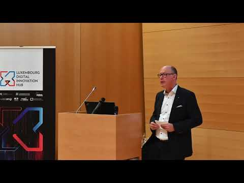 L-DIH Talk #2 – Jean-Paul Hengen (Company Relationship Manager – ICT, Luxinnovation) (2)