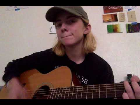 Gillian Welch - Orphan Girl (Cover)