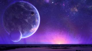 Space Ambient Music • [  INTERSTELLAR SPACE JOURNEY  ] •