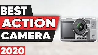 Best Action Camera in 2020