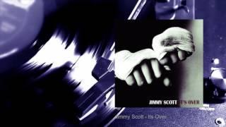 Jimmy Scott - It's Over (Full Album)