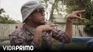 Jowell y Randy - Vamo A Busal [Lyric Video]