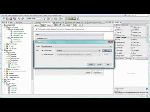 How to change editor full screen in NetBeans IDE? | Aatul