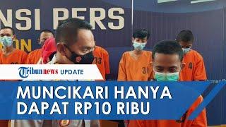 Muncikari di Cirebon Jual 3 Wanita Seharga Rp250 Ribu Berkedok Pijat, Mengaku Hanya Dapat Rp10 Ribu