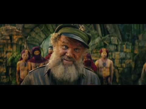 Trailer Kong: La isla calavera