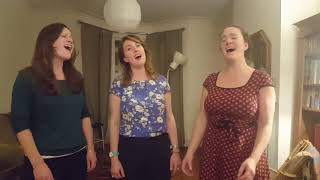 Light of a Clear Blue Morning - Dolly Parton - Arrangement by The Wailin Jennys
