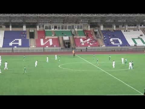 Drujba Maykop-Vladikavkaz: 0-0