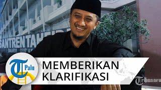 Klarifikasi Ustaz Yusuf Mansur soal Tudingan Tertawakan Anies saat Tinjau Banjir