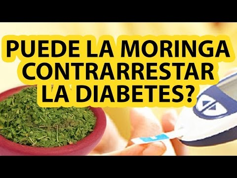 Grupo determinado sobre la diabetes