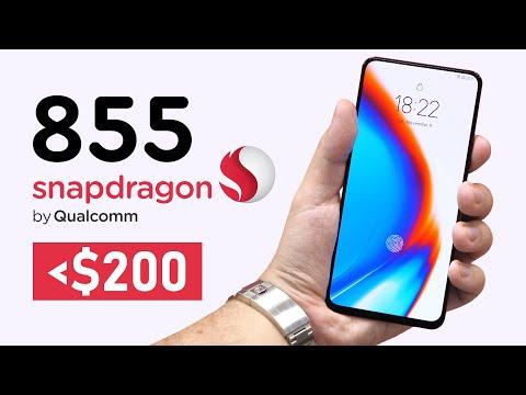Купил смартфон на Снапдрагон 855 за 12000 рублей – ШТО / ОБЗОР Леново З5 Про ГТ