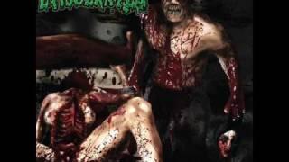 Eviscerated - Relentless ( Tomado Del Album Eviscerated )