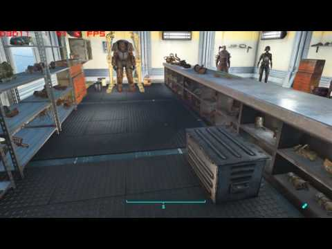 Causing damage by increasing settlement limit too much :: Fallout 4