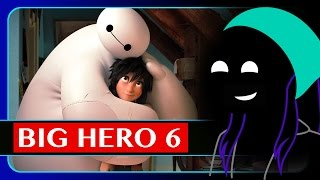 Celly Reviews: Big Hero 6