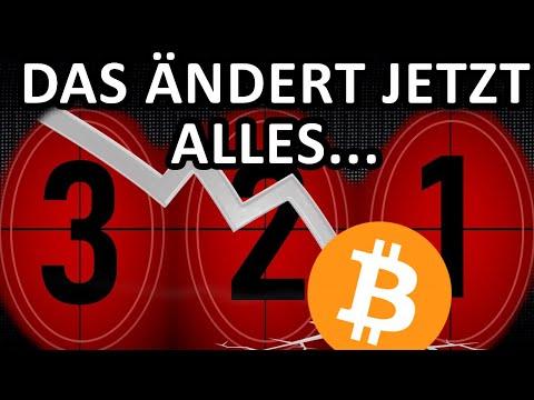 Imituoti bitcoin trading