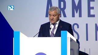 «Տաշիրը» 800 մլն. դոլար է ներդնում Հայաստանը շարունակում է բարենպաստ լինել ռուս գործարարների համար
