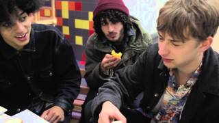 Childhood - 'Pinballs' (Tour Video)