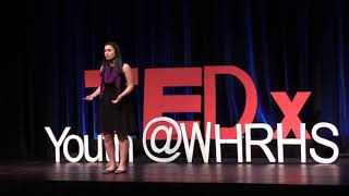 How Should We Judge Success? | Kaitlyn Roth | TEDxYouth@WHRHS