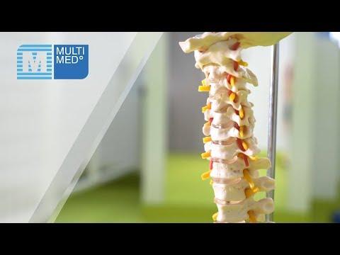 Ćwiczenia z ciężarkami dla mięśni